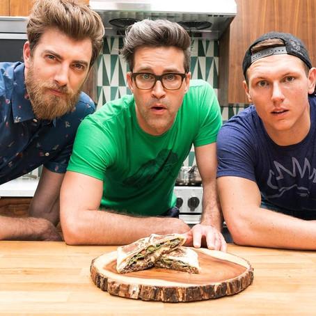 These YouTubers created a $255 Taco Bell 'Crunchwrap Supreme' — here's what it tastes li