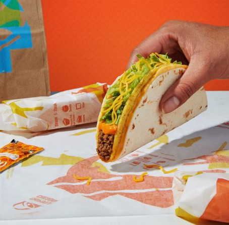 Taco Bell Introduces New Loyalty Program
