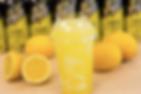 Taco Bell Spiked Lemonade Freeze 2017