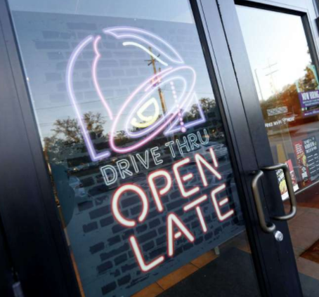 San Antonio Taco Bell restaurants celebrating National Burrito Day all week long