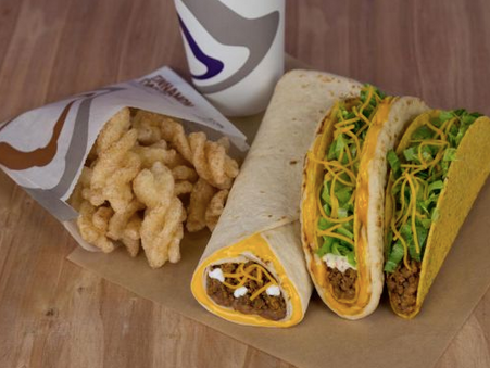 Taco Bell Sold $1Billion in $5 Boxes in 2017