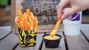 Taco Bell to add Nacho Fries, Bacon Club Chalupa starting Christmas Eve after cutting menu