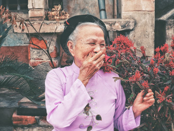 Não devemos fazer do envelhecer uma doença