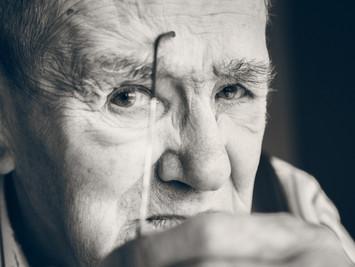 A sabedoria não é uma recompensa da velhice