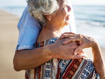 Reflexão sobre a velhice