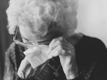 Idosos com depressão: sinais de alerta e o que fazer
