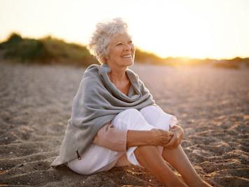 12 regras de ouro para viver um envelhecimento feliz