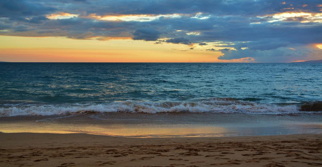 HAWAII Photo E.K. Wilson
