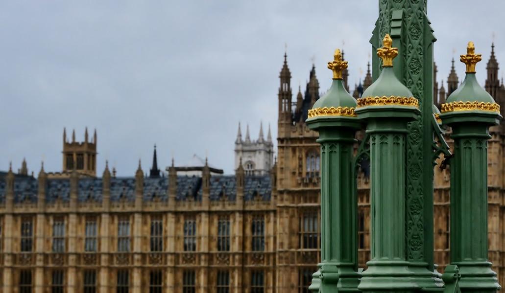 London Photo: E.K. Wilson