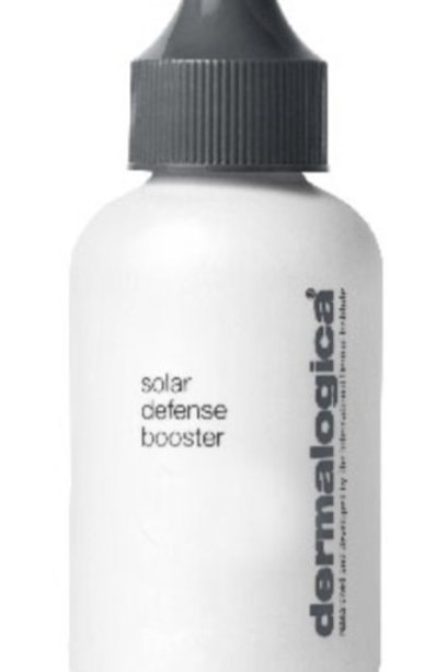 Solar defence booster