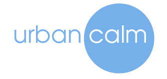 WELCOME TO THE NEW URBAN CALM BLOG