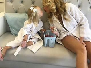 Have some 'Mum time' at Mini Madams