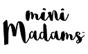 Mini madams logo