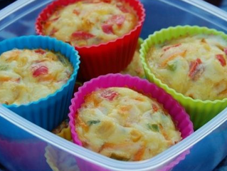 Fun school lunch box ideas for busy parents!