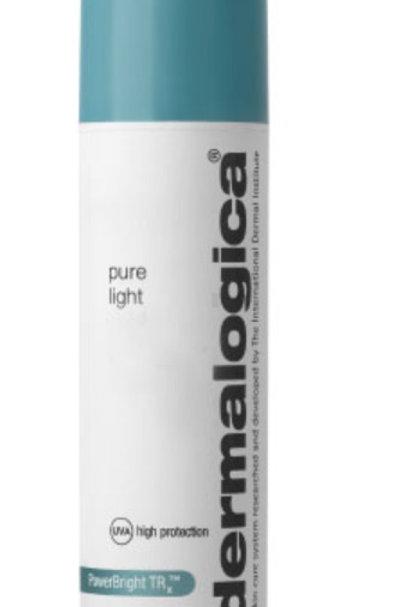 Pure light SPF50