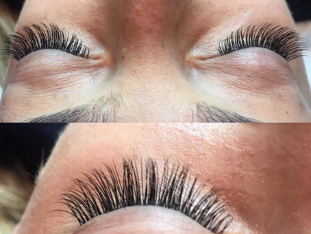 How to: Take Care Of Semi-Permanent Lashes