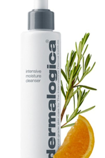 Intensive moisture cleaner