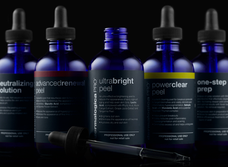 Before and Aftercare : Pro Power Peel