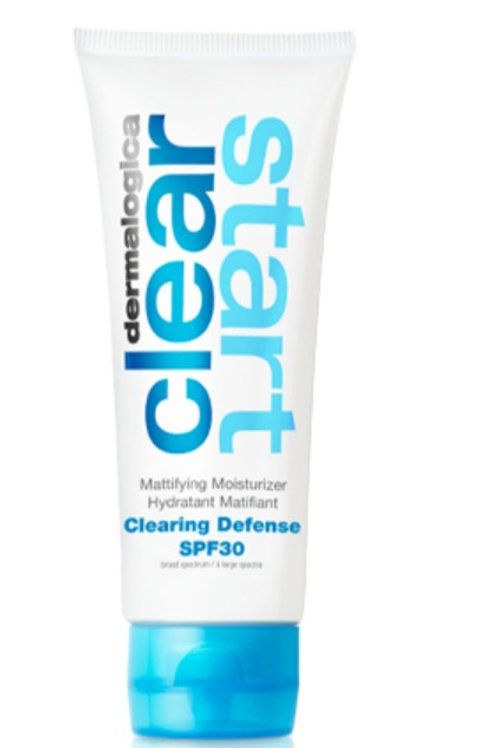 Clearing defence SPF-30