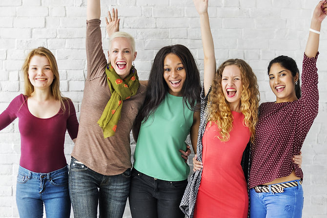 photo- cheering women multicultural.jpg
