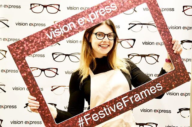 One of the snaps from the _visionexpress