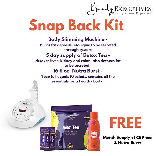 Snap Back Home Kit