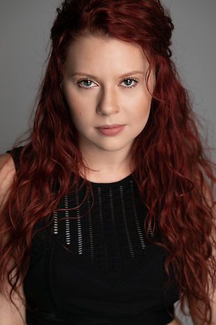 Taylor Sanders Action character headshot