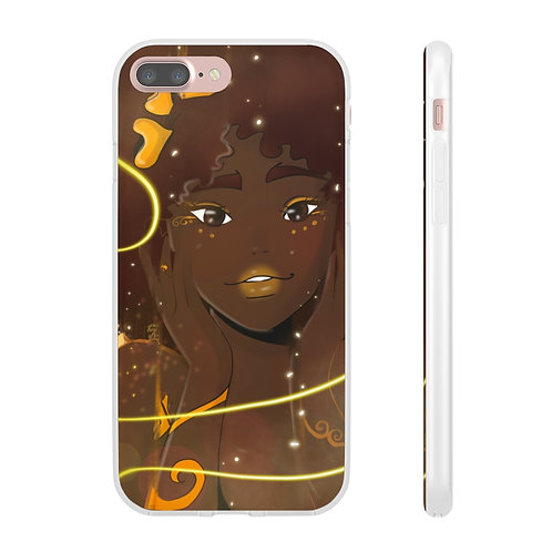 Sunshine in your Smile Flexi Cases