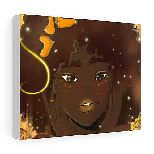 Sunshine in your Smile Canvas Gallery Wraps