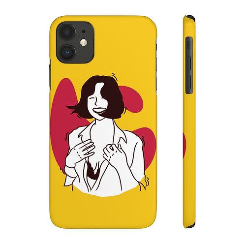 Free Spirit Case Mate Slim Phone Cases
