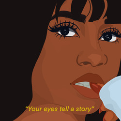 Your_Eyes