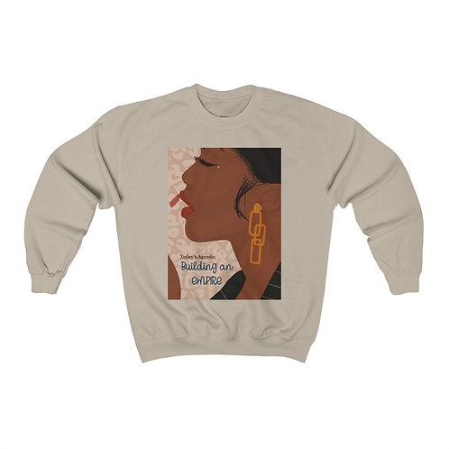 Building an Empire Heavy Blend™ Crewneck Sweatshirt