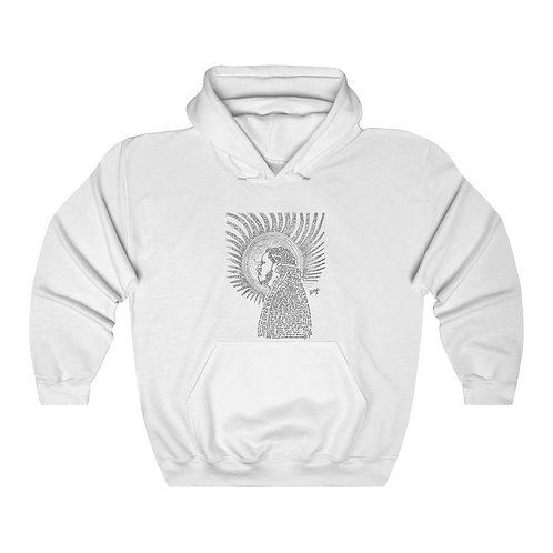 Rophnan Unisex Heavy Blend™ Hooded Sweatshirt