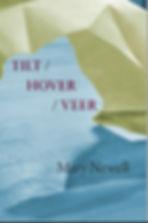 Tilt/Hover/Veer Book Front Cover