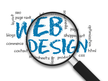 6 Basic Rules of Web Page Design and Layout