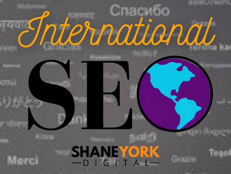 International SEO |  Utilizing Google Analytics Language Reports to Create Converting Content