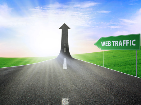 Ways to Build Online Traffic and Boost SEO
