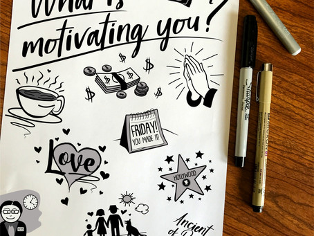What is Motivating You?