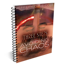 3 Steps to Avoiding Chaos Notebook_2019-