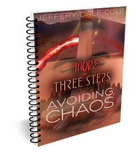3 MORE Steps to Avoiding Chaos Notebook_