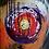 Thumbnail: Núcleo Estallando 80 x 100 cm