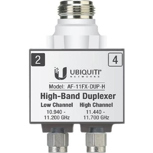 Ubiquiti Airfiber 11Fx High Band Duplexer Accessory