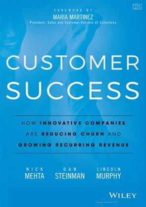 Customer Success Book