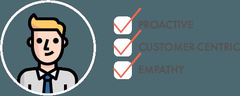 Good Customer Success Manager CSM DAILY