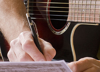 How to write a good song, and how to produce it following the trends.