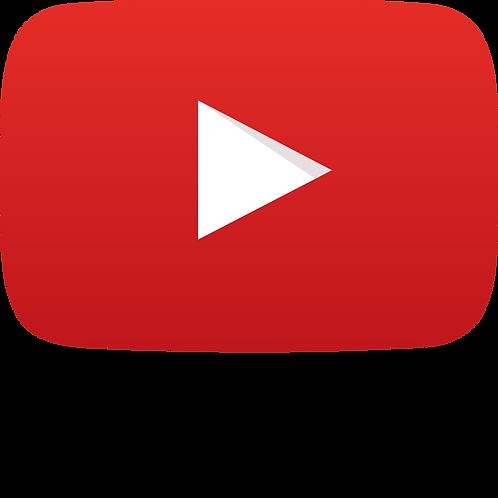Promo YouTube