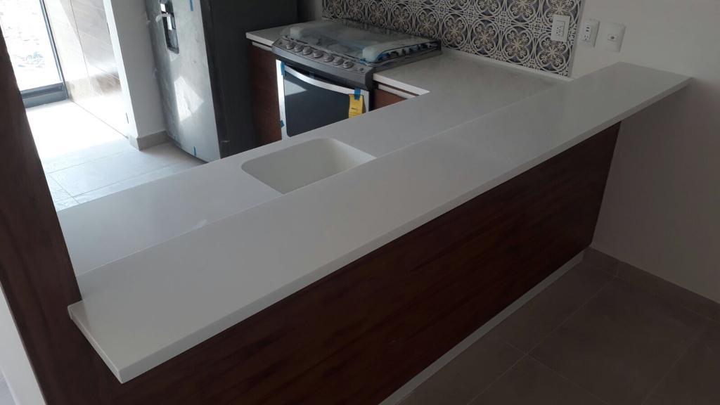 cocina ultra white Hanex