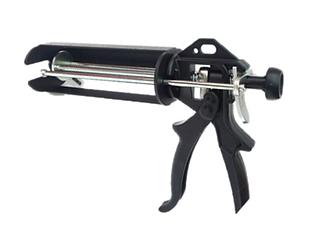 pistola para adhesivo confiand