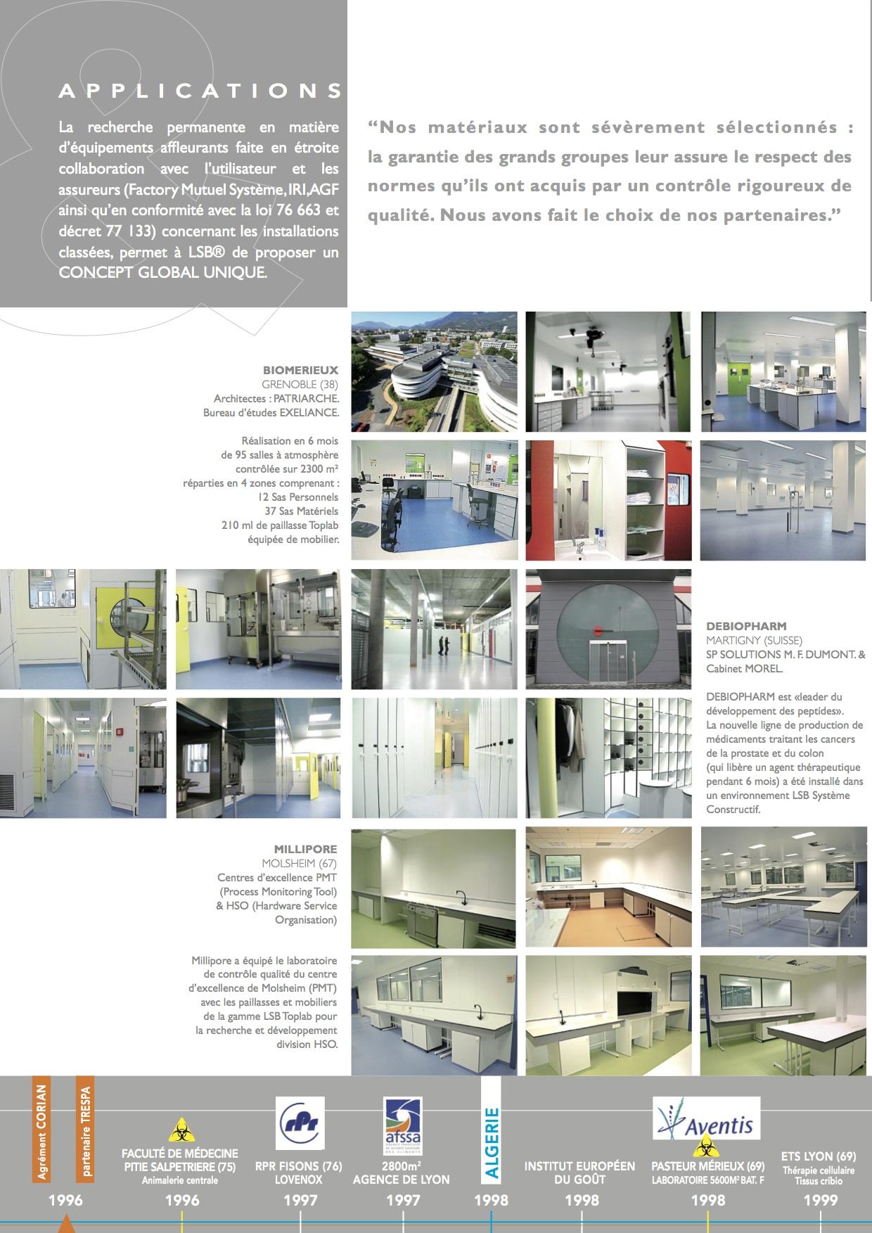 Catalogue LSB-2