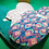 Thumbnail: 3 Toallas de tela - flujo moderado
